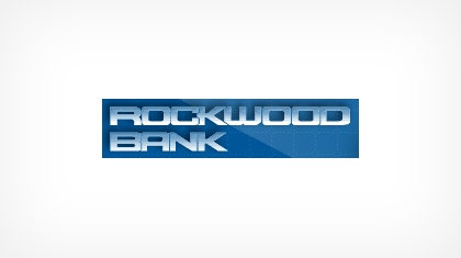 Rockwood Bank logo