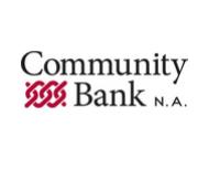 Community Bank, National Association brand image