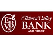 Elkhorn Valley Bank & Trust brand image