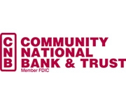Community National Bank (Chanute, KS) brand image