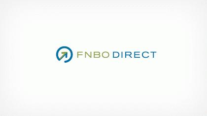 FNBO Direct logo