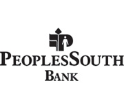 Peoplessouth Bank brand image