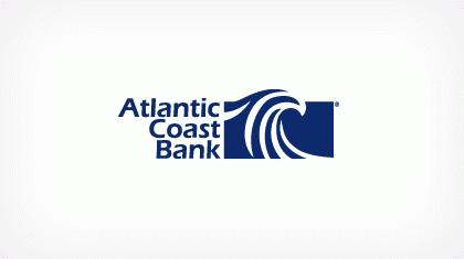 Atlantic Coast Bank logo