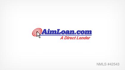 AimLoan.com logo