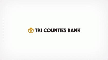 Tri Counties Bank logo
