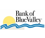 Bank of Blue Valley brand image