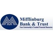 Mifflinburg Bank and Trust Company brand image