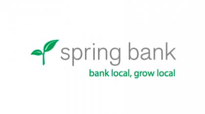 Spring Bank NY logo