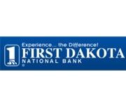 First Dakota National Bank logo