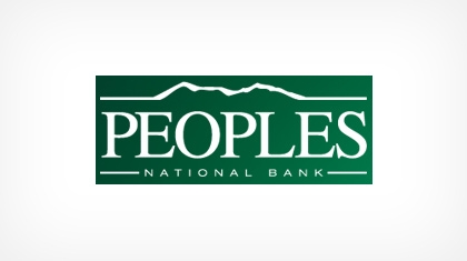 Peoples National Bank (Colorado Springs, CO) logo
