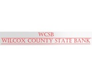 Wilcox County State Bank brand image