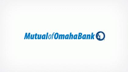 Mutual of Omaha Bank logo