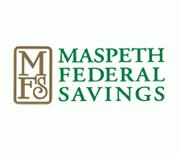 Maspeth Federal Savings and Loan Association brand image