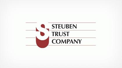 Steuben Trust Company logo