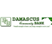 Damascus Community Bank brand image