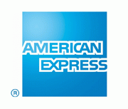 American Express Credit Cards logo
