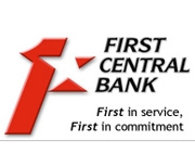 First Central Bank Mccook brand image