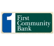 First Community Bank (Harbor Springs, MI) brand image