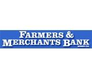 Farmers and Merchants Bank (Baldwyn, MS) brand image