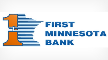 First Minnesota Bank logo