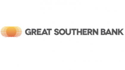 Great Southern Bank logo