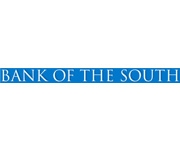 Bank of the South logo