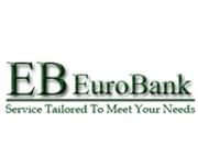 Eurobank (Coral Gables, FL) brand image