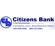 The Citizens Bank (Farmington, NM) logo