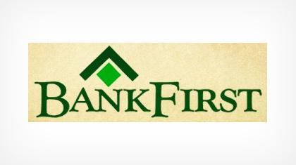 Bankfirst (Norfolk, NE) logo