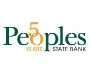 Peoples State Bank (Wausau, WI) brand image