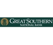 Great Southern National Bank brand image