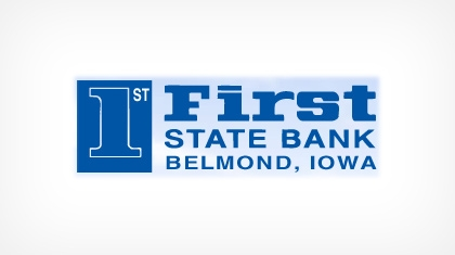 First State Bank (Belmond, IA) logo