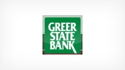 Greer State Bank logo