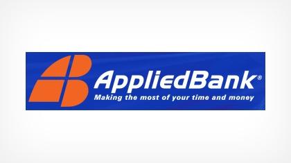 Applied Bank logo