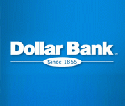 Dollar Bank brand image