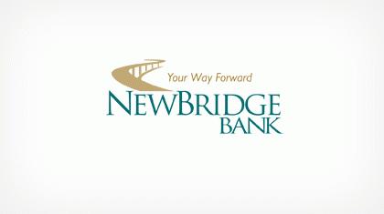 NewBridge Bank logo