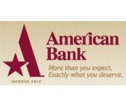 American Bank of the North brand image