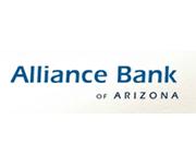 Alliance Bank of Arizona brand image