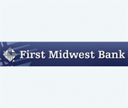 First Midwest Bank brand image