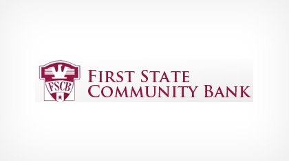 First State Community Bank logo