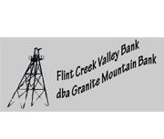 Flint Creek Valley Bank brand image