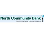 North Community Bank logo