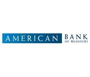 American Bank of Missouri logo