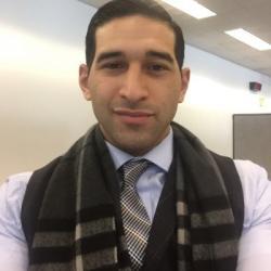 Bio photo for Bishoy Ayoub