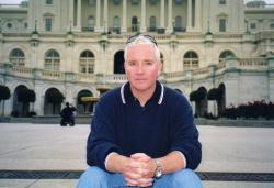 Bio photo for Brian O'Connell