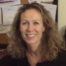 Bio photo for Caroline Banton