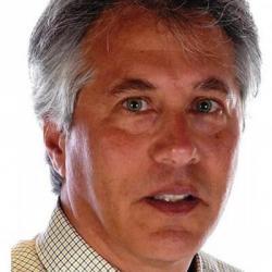Bio photo for Chuck Epstein