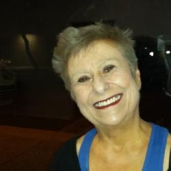 Bio photo for Jane Genova