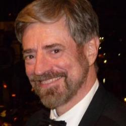 Bio photo for Paul M.J. Suchecki