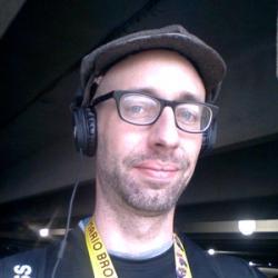 Bio photo for Brian Penny